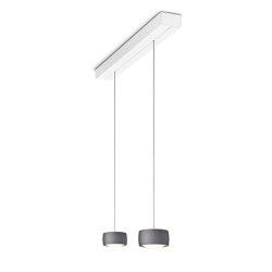 Grace - Pendent Luminaire | Lampade sospensione | OLIGO