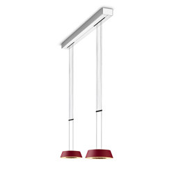 Glance - Pendent Luminaire | Suspended lights | OLIGO