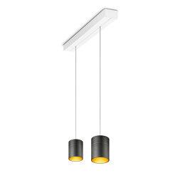 Tudor - Pendant luminaire | Lámparas de suspensión | OLIGO
