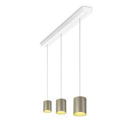 Tudor - Pendant luminaire | Suspended lights | OLIGO
