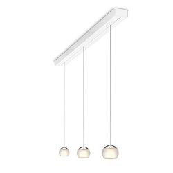Balino - Pendent Luminaire | Lampade sospensione | OLIGO