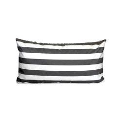 Cushion Big Grey Stripe | Cushions | Trimm Copenhagen