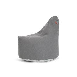 lounge satellite grey beanbags trimm copenhagen