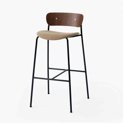 Pavilion AV10 | Bar stools | &TRADITION