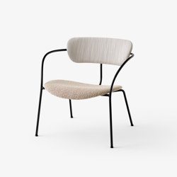 Pavilion AV11 | Armchairs | &TRADITION