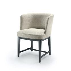 Elsa | Chairs | Flexform Mood