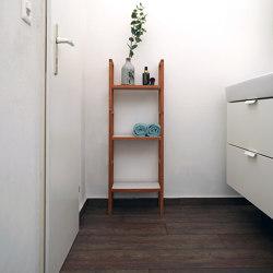 Badezimmerregal | Bath shelving | itschi