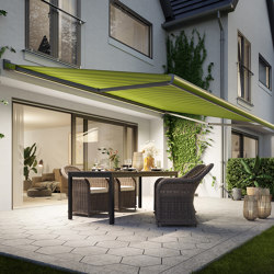 MX-3 | Awnings | markilux