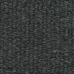 Häggå Melange | Natural Black 5007 | Rugs | Kasthall