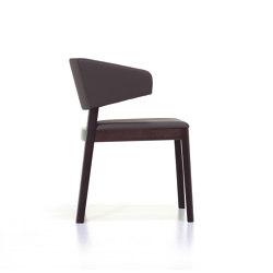 Juno | Stühle | Cizeta | L'Abbate