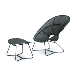 Tornaux Lounge Chair Outdoor |  | Feelgood Designs