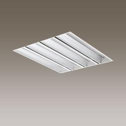 Recessed projector SPLIT | Ceiling lights | Tulux