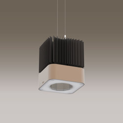 Projecteur BEAM | Suspensions | Tulux