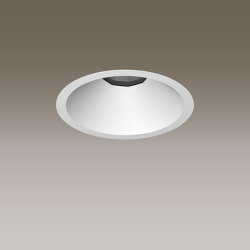 Recessed downlight EQUIP | Ceiling lights | Tulux