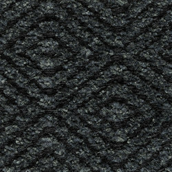Chenille Goose Eye | Caviar 503 | Rugs | Kasthall