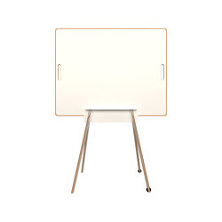 WildBoard | Flip charts / Writing boards | space3000