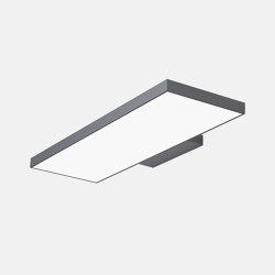 Cubic-W4 | Lampade parete | Lightnet