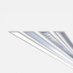Matric F   Lampade soffitto incasso   Lightnet