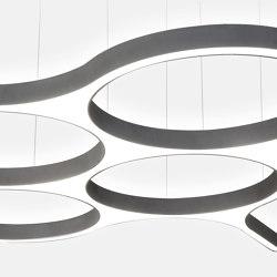 Ringo Star Cluster-G3/P3 | Suspended lights | Lightnet