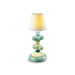 Firefly Cactus Table Lamp | Green | Luminaires de table | Lladró