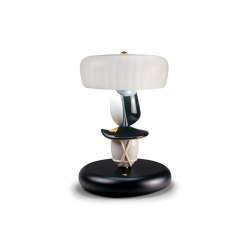 Hairstyle (H/M) Table Lamp (CE) | Table lights | Lladró