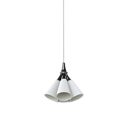 Jamz Hanging Lamp | Black (CE/UK) | Suspended lights | Lladró