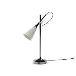 Jamz Reading Lamp | Black (CE) | Luminaires de table | Lladró
