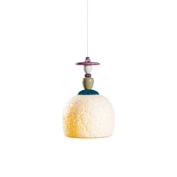 Mademoiselle Annette | Ceiling Lamp (CE/UK) | Suspensions | Lladró
