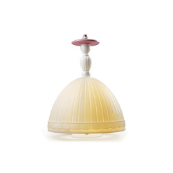 Mademoiselle Elisabeth | Table Lamp (CE) | Table lights | Lladró