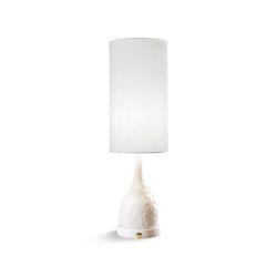 Naturofantastic Organic Nature Table Lamp | White (CE) | Luminaires de table | Lladró