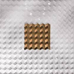 9 Elements | Wall panels | Foldart
