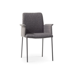 Jaro-200 AL Chair | Chairs | Christine Kröncke