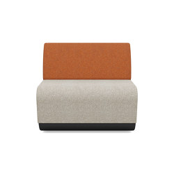 Paséa | Benches | SitOnIt Seating