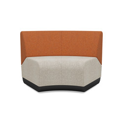 Paséa | Sitzbänke | SitOnIt Seating