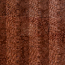 Cesello | Pagoda | Natural stone tiles | Lithos Design