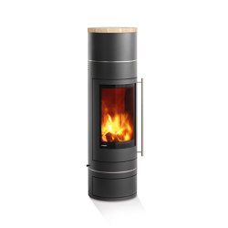 Keoma | Stoves | Lohberger