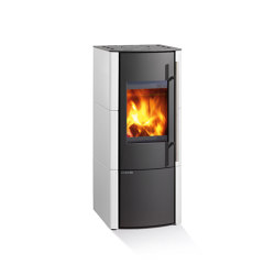 Lobo S | Emaille | Stoves | Lohberger