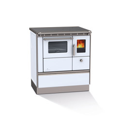 Rega 75 | Wood fired stoves | Lohberger