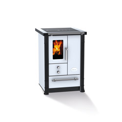 Salzburg LM 50 | Wood fired stoves | Lohberger