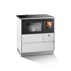Schladming 75 | Wood fired stoves | Lohberger