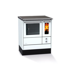 Varioline LC 70 | Wood fired stoves | Lohberger