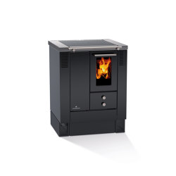 Varioline LM 50 | Wood fired stoves | Lohberger