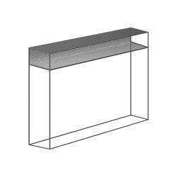Tristano Console | Console tables | ZEUS