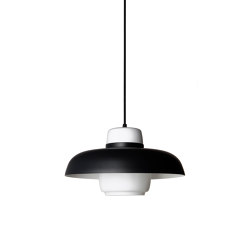 Lento 2 | Suspended lights | Himmee