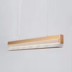 Mesh | Suspended lights | Himmee