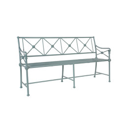 1800 | Bench | Benches | Tectona