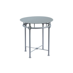 1800 | Gueridon table | Side tables | Tectona