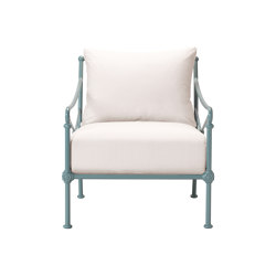 1800 | Low armchair | Armchairs | Tectona