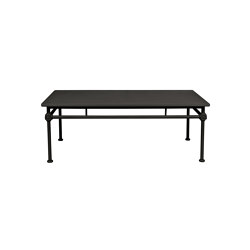 1800 | Rectangular coffee table | Couchtische | Tectona
