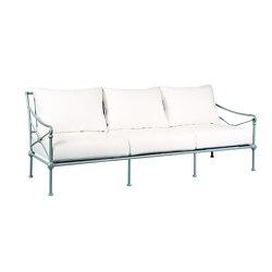 1800 | Sofá 3 plazas | Sofas | Tectona